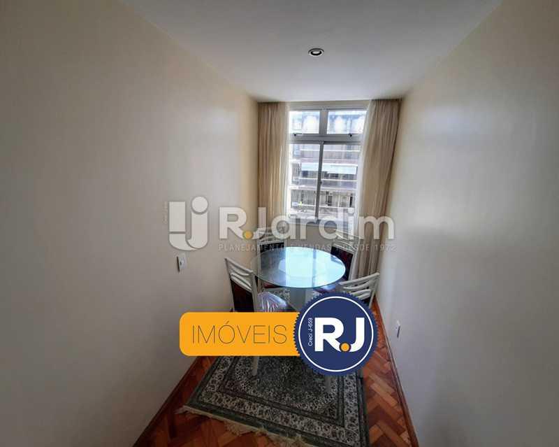 SALA - Apartamento À Venda - Ipanema - Rio de Janeiro - RJ - LAAP10400 - 6