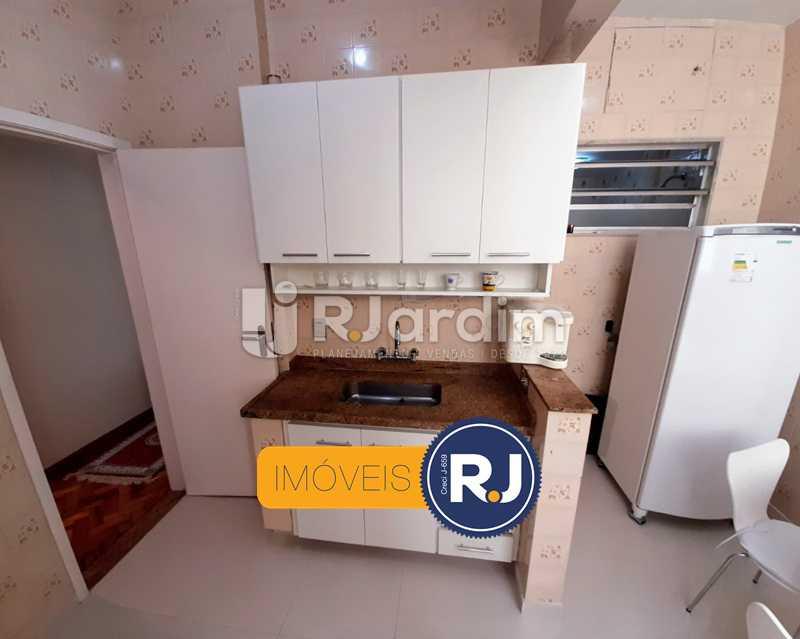 COZINHA - Apartamento À Venda - Ipanema - Rio de Janeiro - RJ - LAAP10400 - 16