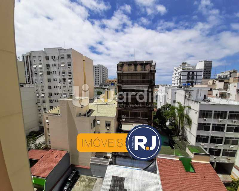 VISTA - Apartamento À Venda - Ipanema - Rio de Janeiro - RJ - LAAP10400 - 8