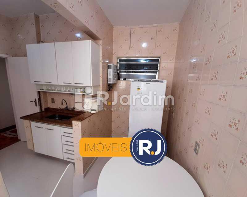 COZINHA - Apartamento À Venda - Ipanema - Rio de Janeiro - RJ - LAAP10400 - 18