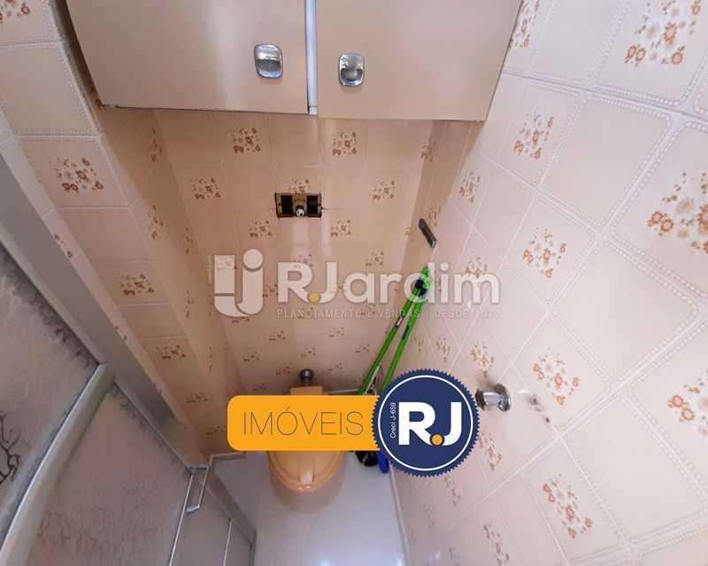 COZINHA - Apartamento À Venda - Ipanema - Rio de Janeiro - RJ - LAAP10400 - 20