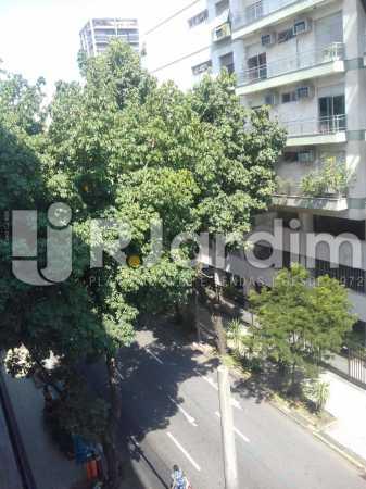 Vista - Apartamento Leblon, Zona Sul,Rio de Janeiro, RJ À Venda, 3 Quartos, 106m² - LAAP32256 - 30