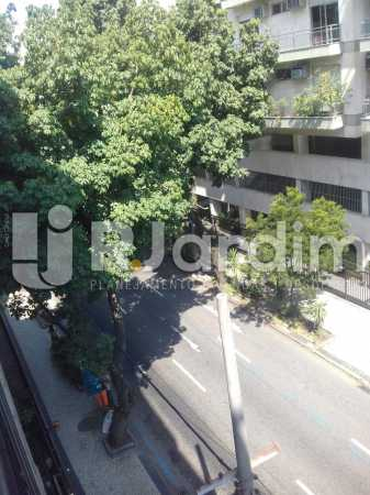 Vista  - Apartamento Leblon, Zona Sul,Rio de Janeiro, RJ À Venda, 3 Quartos, 106m² - LAAP32256 - 29