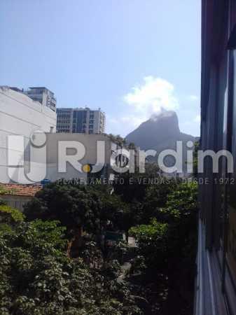 Vista livre - Apartamento Leblon, Zona Sul,Rio de Janeiro, RJ À Venda, 3 Quartos, 106m² - LAAP32256 - 10