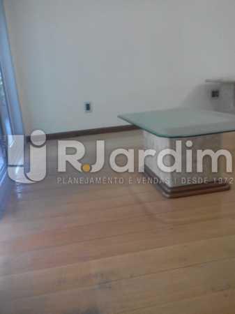 Sala - Apartamento Leblon, Zona Sul,Rio de Janeiro, RJ À Venda, 3 Quartos, 106m² - LAAP32256 - 7