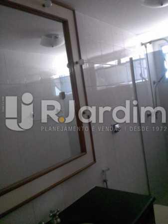 Quarto - Apartamento Leblon, Zona Sul,Rio de Janeiro, RJ À Venda, 3 Quartos, 106m² - LAAP32256 - 9