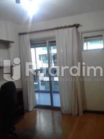 Sala - Apartamento Leblon, Zona Sul,Rio de Janeiro, RJ À Venda, 3 Quartos, 106m² - LAAP32256 - 12