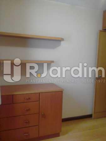 Sala - Apartamento Leblon, Zona Sul,Rio de Janeiro, RJ À Venda, 3 Quartos, 106m² - LAAP32256 - 13