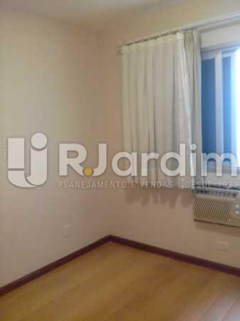 Quarto - Apartamento Leblon, Zona Sul,Rio de Janeiro, RJ À Venda, 3 Quartos, 106m² - LAAP32256 - 16