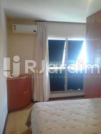 Quarto - Apartamento Leblon, Zona Sul,Rio de Janeiro, RJ À Venda, 3 Quartos, 106m² - LAAP32256 - 15