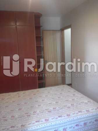 Quarto - Apartamento Leblon, Zona Sul,Rio de Janeiro, RJ À Venda, 3 Quartos, 106m² - LAAP32256 - 17