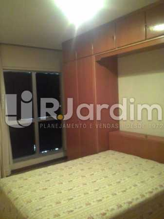 Quarto - Apartamento Leblon, Zona Sul,Rio de Janeiro, RJ À Venda, 3 Quartos, 106m² - LAAP32256 - 8