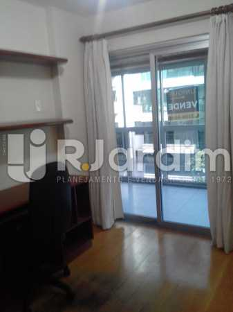 Quarto - Apartamento Leblon, Zona Sul,Rio de Janeiro, RJ À Venda, 3 Quartos, 106m² - LAAP32256 - 19