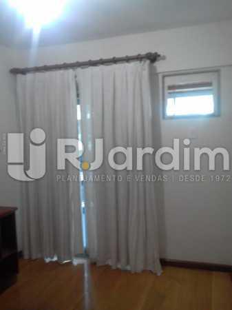 Quarto - Apartamento Leblon, Zona Sul,Rio de Janeiro, RJ À Venda, 3 Quartos, 106m² - LAAP32256 - 23