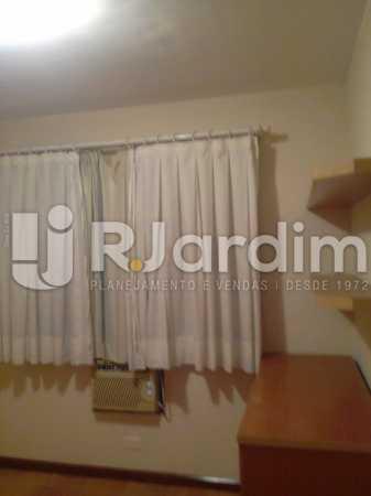 Quarto - Apartamento Leblon, Zona Sul,Rio de Janeiro, RJ À Venda, 3 Quartos, 106m² - LAAP32256 - 31