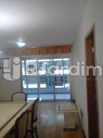 Sala - Apartamento Leblon, Zona Sul,Rio de Janeiro, RJ À Venda, 3 Quartos, 106m² - LAAP32256 - 25