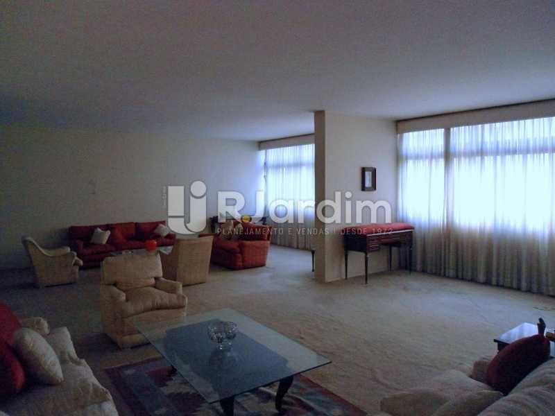 sala - Compra Venda Avaliação Imóveis Apartamento Copacabana 4 Quartos - LAAP40824 - 3