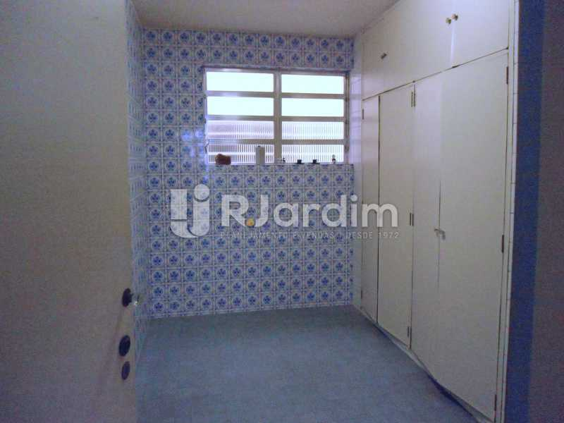 copa - Compra Venda Avaliação Imóveis Apartamento Copacabana 4 Quartos - LAAP40824 - 25