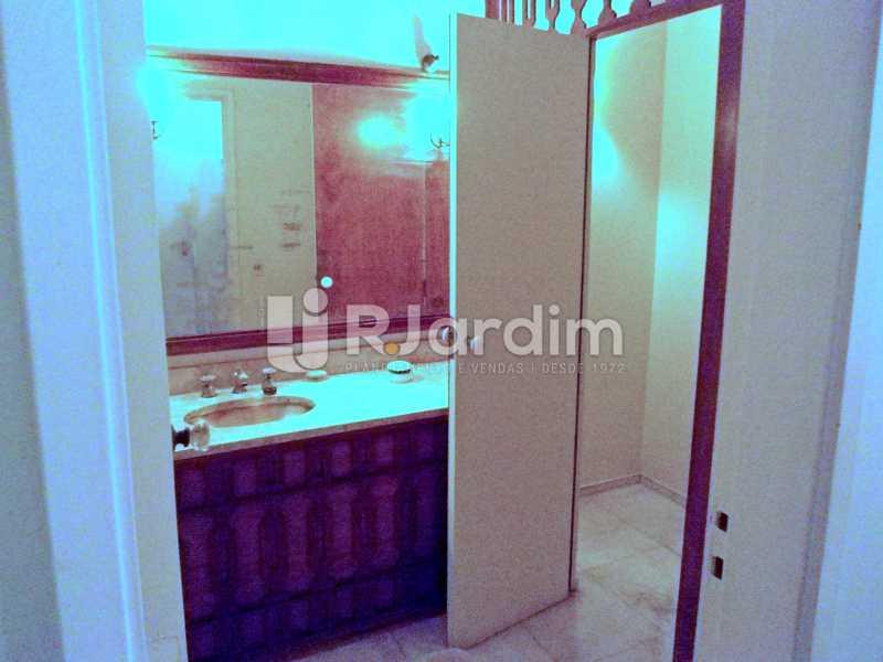 lavabo - Compra Venda Avaliação Imóveis Apartamento Copacabana 4 Quartos - LAAP40824 - 6