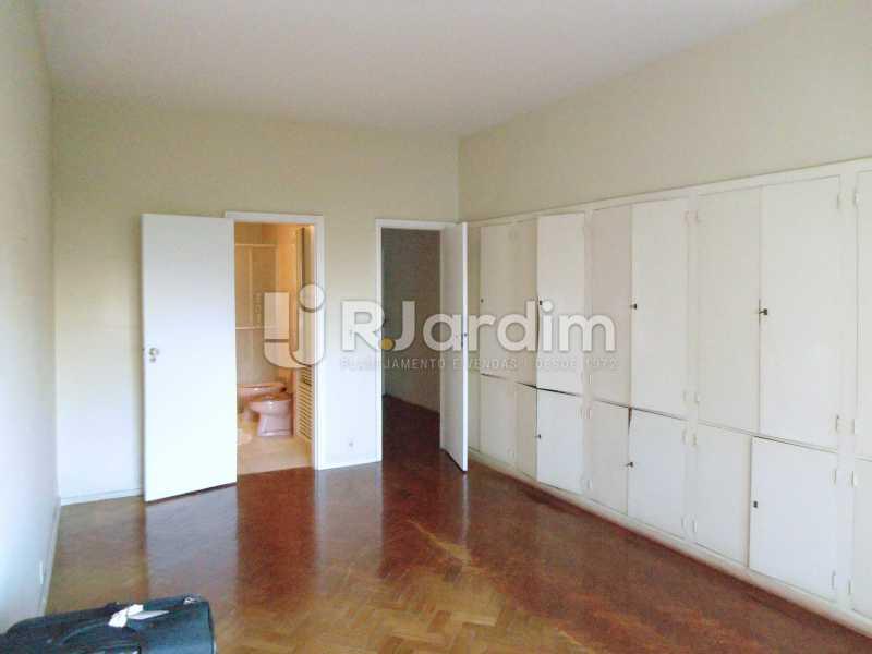 suite 1 - Compra Venda Avaliação Imóveis Apartamento Copacabana 4 Quartos - LAAP40824 - 7