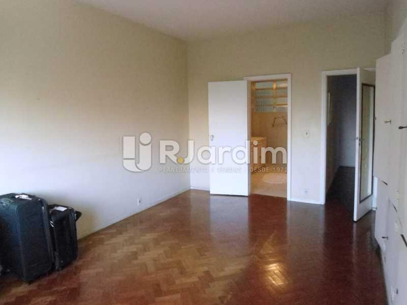 suite 1 - Compra Venda Avaliação Imóveis Apartamento Copacabana 4 Quartos - LAAP40824 - 8