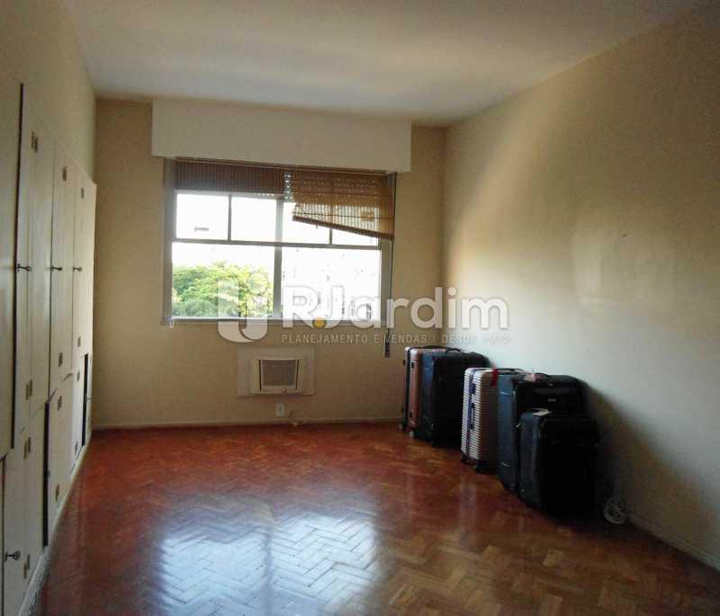suite 1 - Compra Venda Avaliação Imóveis Apartamento Copacabana 4 Quartos - LAAP40824 - 9