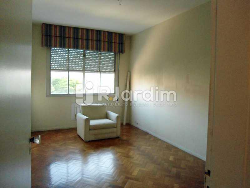 quarto 2 - Compra Venda Avaliação Imóveis Apartamento Copacabana 4 Quartos - LAAP40824 - 12