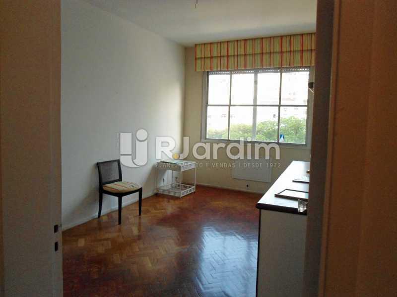quarto 3 - Compra Venda Avaliação Imóveis Apartamento Copacabana 4 Quartos - LAAP40824 - 14