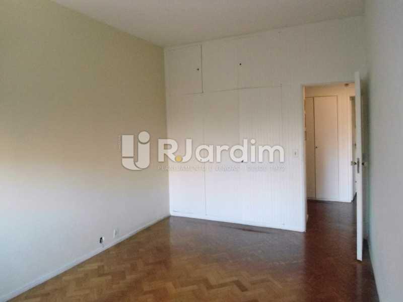 quarto 2 - Compra Venda Avaliação Imóveis Apartamento Copacabana 4 Quartos - LAAP40824 - 13