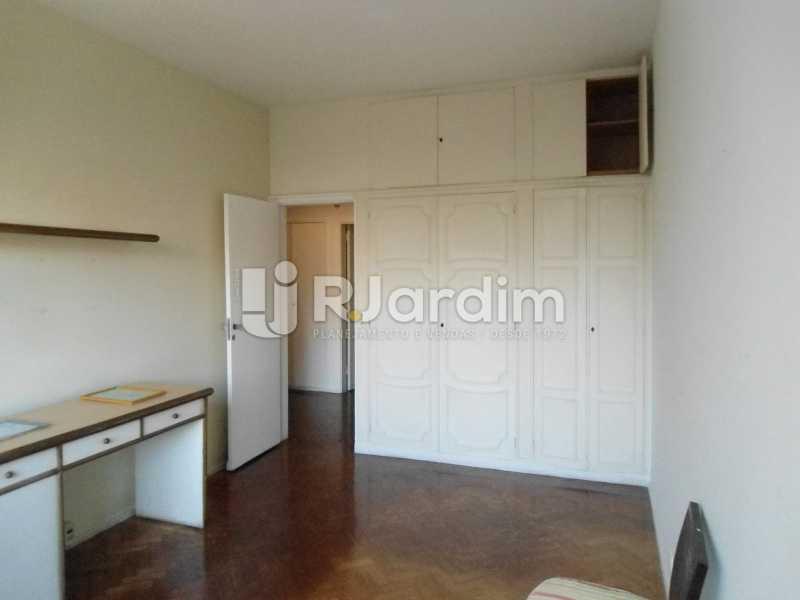 quarto 3 - Compra Venda Avaliação Imóveis Apartamento Copacabana 4 Quartos - LAAP40824 - 15