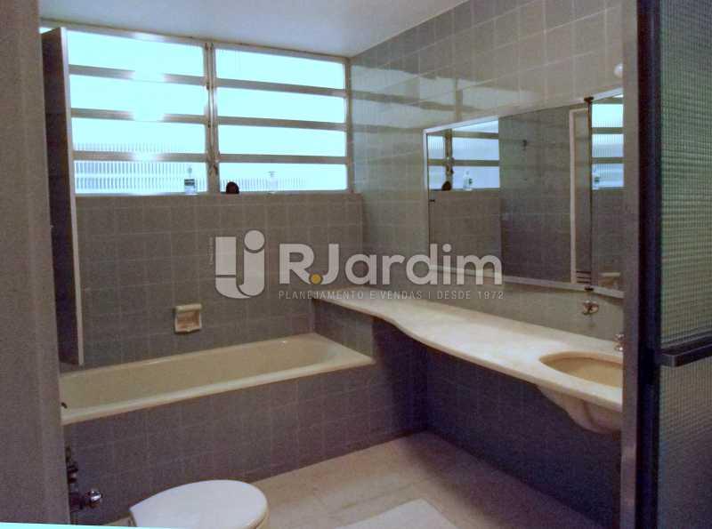 banheiro suite 2 - Compra Venda Avaliação Imóveis Apartamento Copacabana 4 Quartos - LAAP40824 - 21