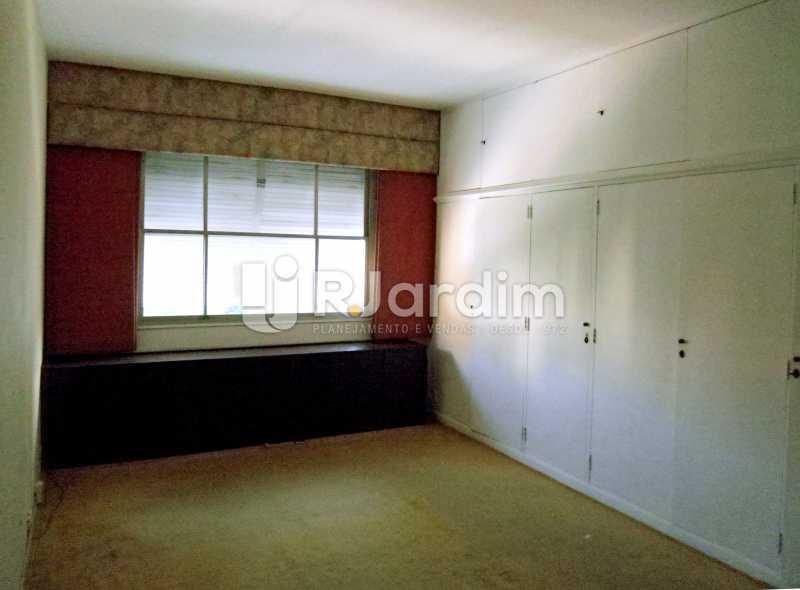 suite 2 - Compra Venda Avaliação Imóveis Apartamento Copacabana 4 Quartos - LAAP40824 - 19