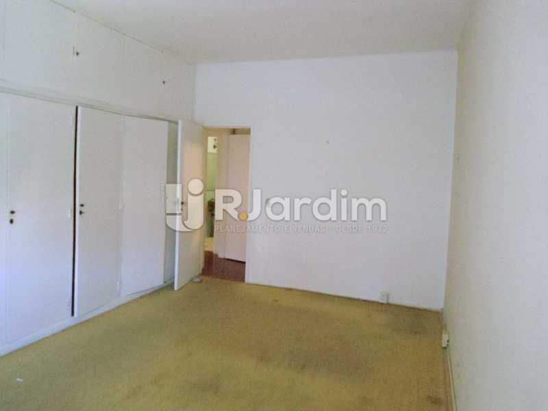 suite 2 - Compra Venda Avaliação Imóveis Apartamento Copacabana 4 Quartos - LAAP40824 - 20