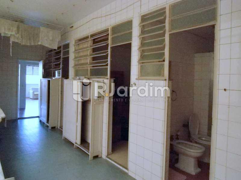 dependências - Compra Venda Avaliação Imóveis Apartamento Copacabana 4 Quartos - LAAP40824 - 30