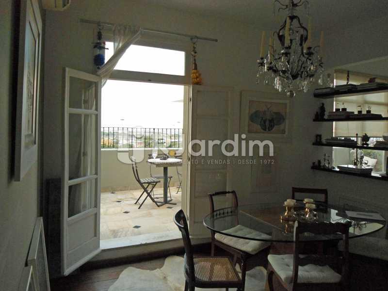 sala - Apartamento Flamengo 2 Quartos Compra Venda - LAAP21619 - 9