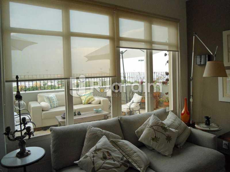 sala - Apartamento Flamengo 2 Quartos Compra Venda - LAAP21619 - 10