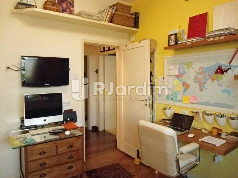 quarto 1 - Apartamento Flamengo 2 Quartos Compra Venda - LAAP21619 - 11