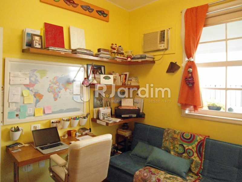 quarto 1 - Apartamento Flamengo 2 Quartos Compra Venda - LAAP21619 - 12