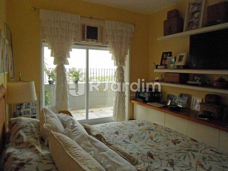 quarto 2 - Apartamento Flamengo 2 Quartos Compra Venda - LAAP21619 - 14