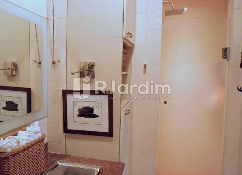banheiro - Apartamento Flamengo 2 Quartos Compra Venda - LAAP21619 - 17