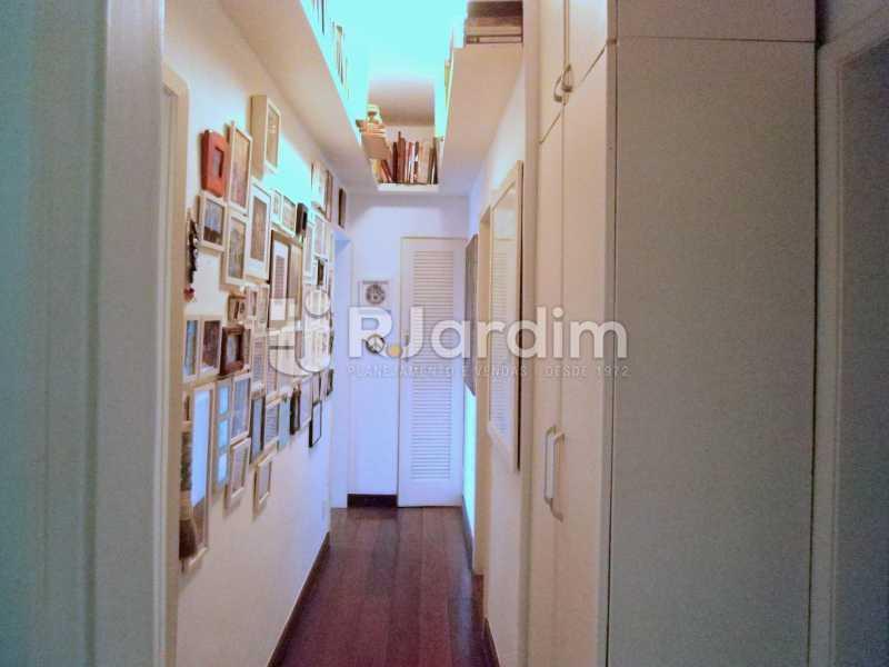 circulação - Apartamento Flamengo 2 Quartos Compra Venda - LAAP21619 - 18