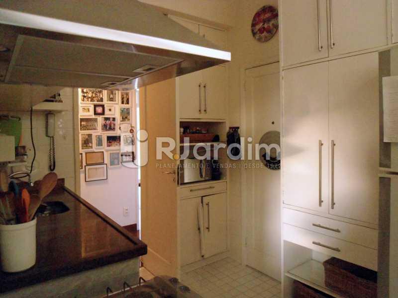 cozinha - Apartamento Flamengo 2 Quartos Compra Venda - LAAP21619 - 19