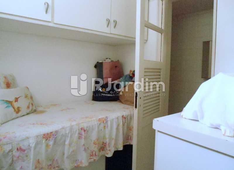 suite serviço - Apartamento Flamengo 2 Quartos Compra Venda - LAAP21619 - 21