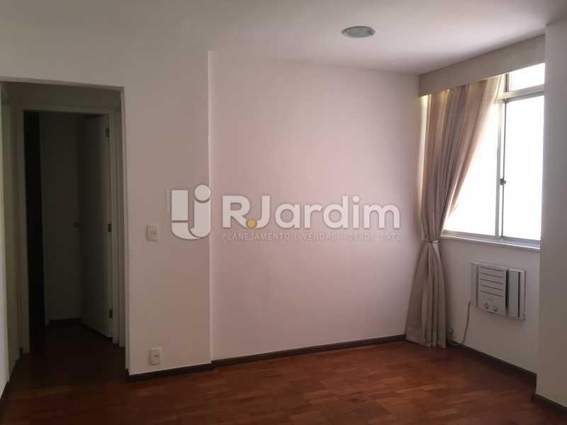 sala - Apartamento Para Alugar - Ipanema - Rio de Janeiro - RJ - LAAP21621 - 1