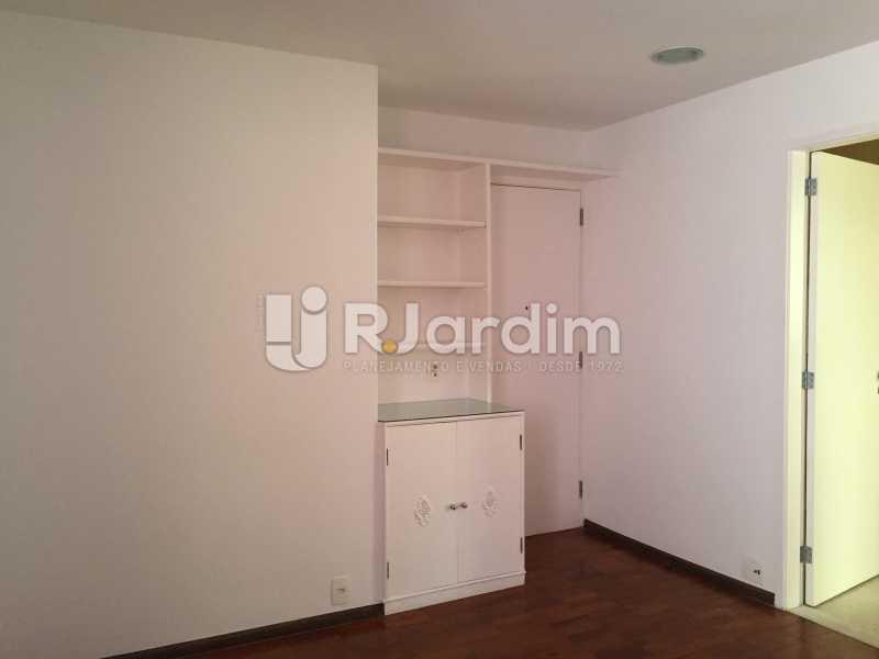 sala - Apartamento Para Alugar - Ipanema - Rio de Janeiro - RJ - LAAP21621 - 3