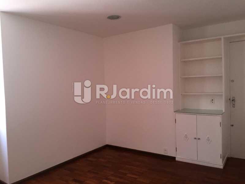 sala - Apartamento Para Alugar - Ipanema - Rio de Janeiro - RJ - LAAP21621 - 5