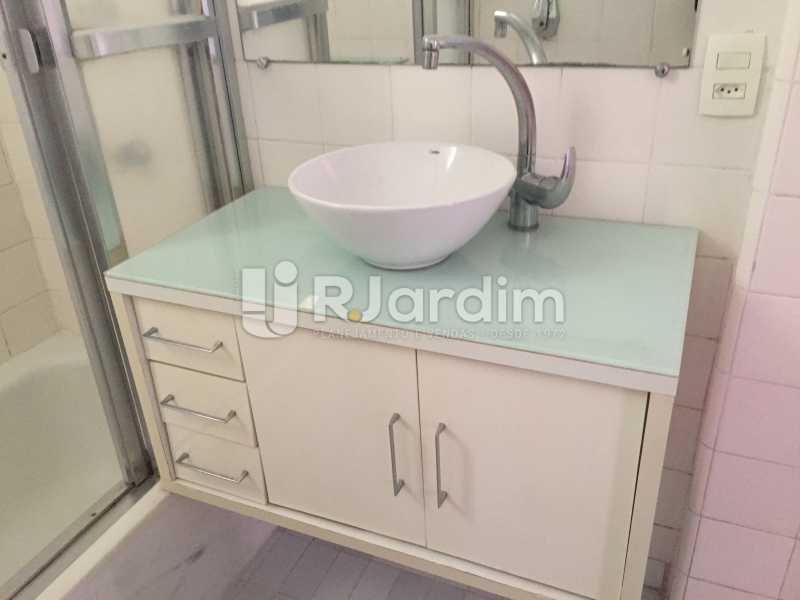 banheiro - Apartamento Para Alugar - Ipanema - Rio de Janeiro - RJ - LAAP21621 - 7