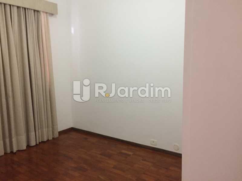 quarto 1 - Apartamento Para Alugar - Ipanema - Rio de Janeiro - RJ - LAAP21621 - 9