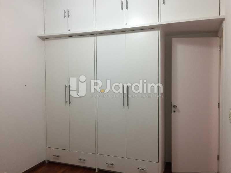 quarto 1 - Apartamento Para Alugar - Ipanema - Rio de Janeiro - RJ - LAAP21621 - 10