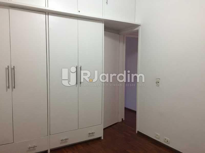 quarto 1 - Apartamento Para Alugar - Ipanema - Rio de Janeiro - RJ - LAAP21621 - 11